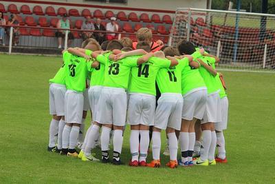 Foto I Fußball AG