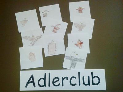 Foto Adlerclub, Fuchsbau